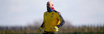 Coronavirus: 'For 25 minutes I ran out of oxygen'- Pepe Reina