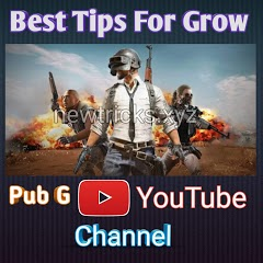 How to Grow Pubg Gaming Channel #dynmo