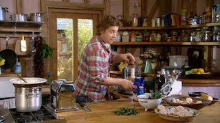 Jamie Oliver at Home ep.10