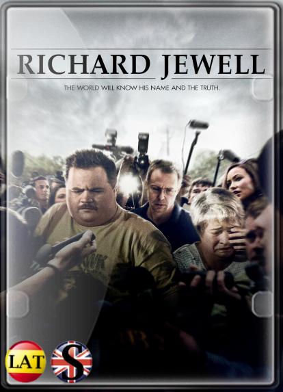 El Caso de Richard Jewell (2019) FULL HD 1080P LATINO/INGLES