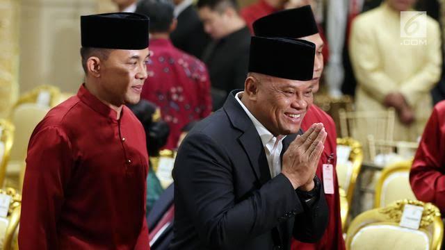 Istana Merespons Gatot, Sebut Isu PKI Sengaja Didengungkan Jelang 30 September