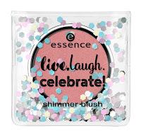 blush cialda essence