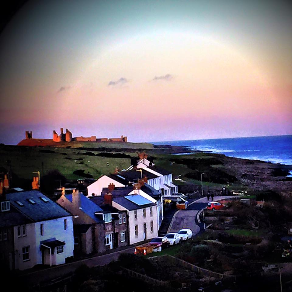 10 Magical Winter Walks for Children in North East England - Craster Reach Cottage