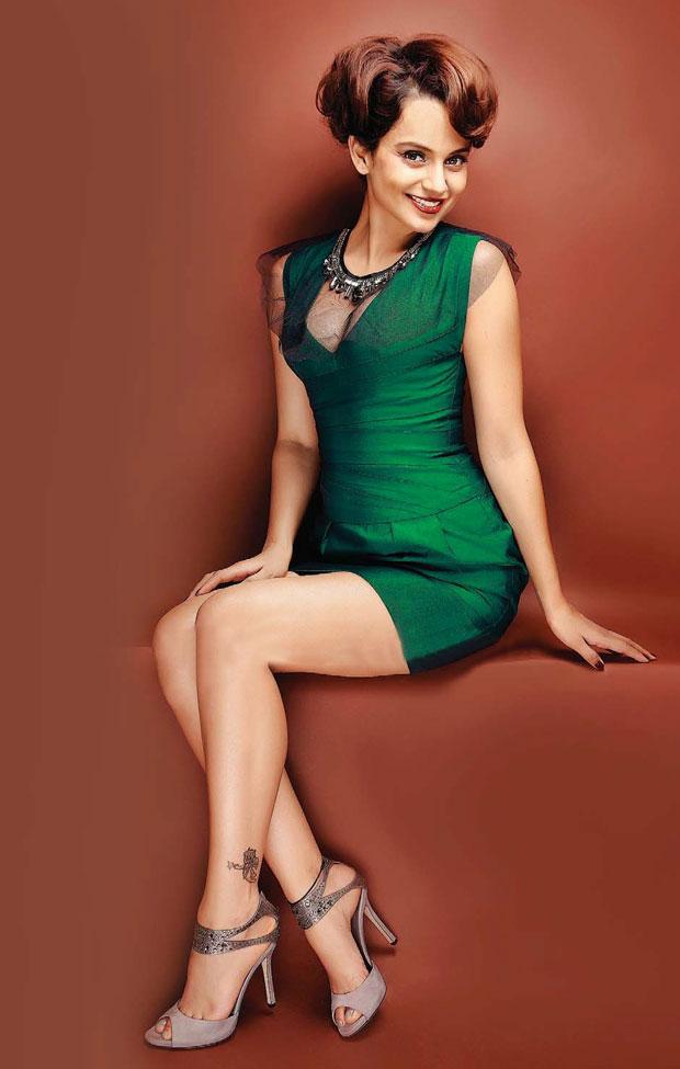 Beautiful Punjabi Girl Wallpaper Kangana Ranaut Hot Photos For Maxim Gallery Actress
