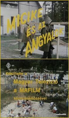 Micike és az Angyalok. 1987.