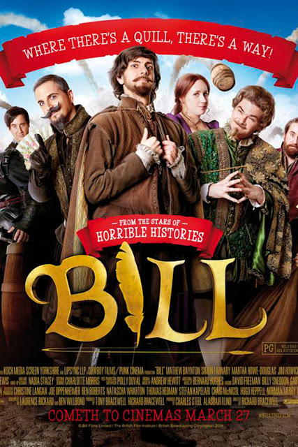 Bill (2015) ταινιες online seires oipeirates greek subs