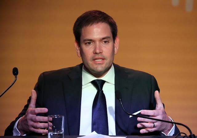 Marco Rubio tilda de inútil a la ONU por jugar en los planes de Maduro