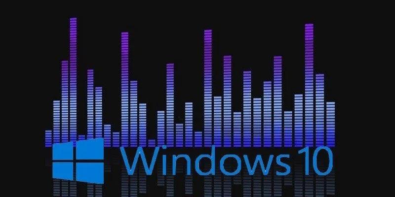 كيفية إدارة إعدادات الصوت في Windows 10