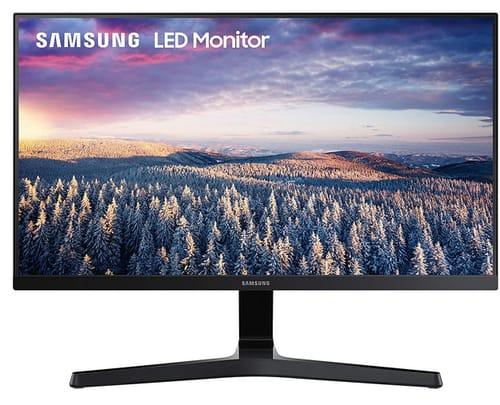 Samsung LS24R356FZNXZA SR35 Series 24-Inch FHD Monitor