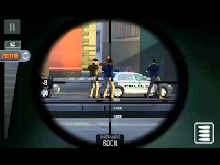 LINK DOWNLOAD GAMES Sniper 3D Assassin 1.10.1 FOR ANDROID CLUBBIT