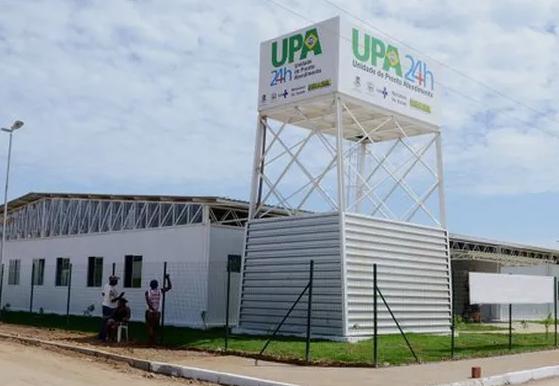 UPA de Delmiro Gouveia continua ofertando atendimentos médicos em todas as alas