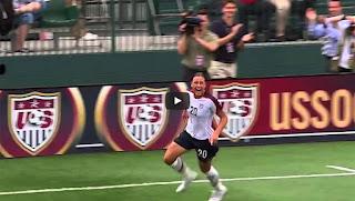 Abby Wambach Videos