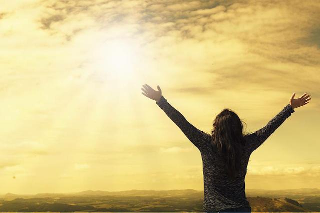 [WYWIAD] Miłość jest modlitwą