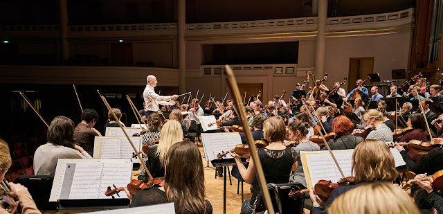 Paavo Järvi and the Estonian Festival Orchestra