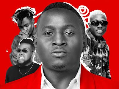 DOWNLOAD MP3: Dj Instinct Ft. Oladips, Chinko Ekun & Zlatan Ibile - Olosho