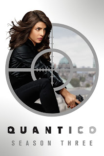 Quantico: Season 3, Episode 13