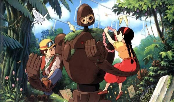 Film Studio Ghibli Terbaik