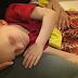 Pequeño de 4 años está muriendo de cáncer; de pronto despierta y susurra estas 3 palabras
