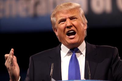Kontroversi Trump