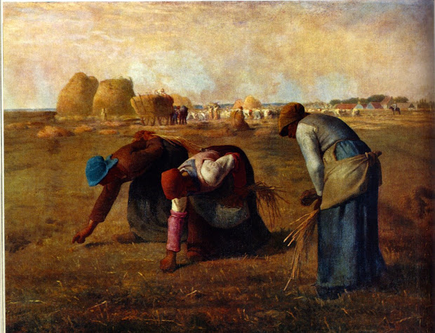 Sparks Jean Francois Millet Malaysianized ;