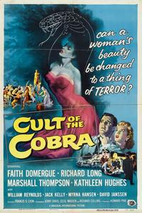Watch Cult of the Cobra Online Free in HD