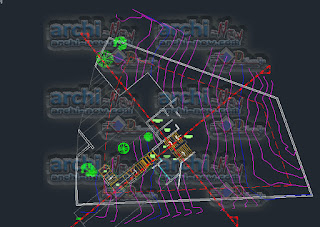 download-autocad-cad-dwg-file-projet-chinese-shells-residence-bioclimatic-gradient