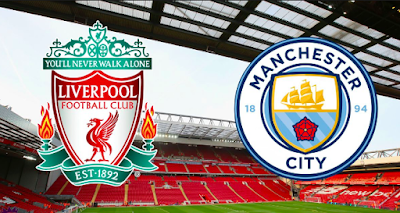 Live Streaming Liverpool vs Manchester City FA Community Shield 4.8.2019