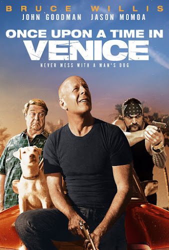 Once Upon a Time in Venice (BRRip 720p Dual Latino / Ingles) (2017)