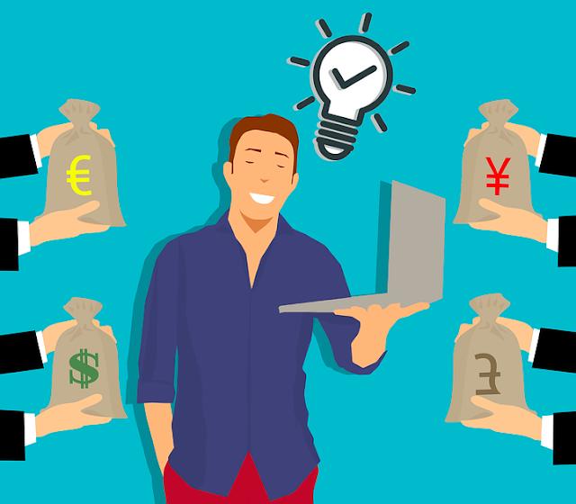 Cara Mengatur Gaji Bulanan