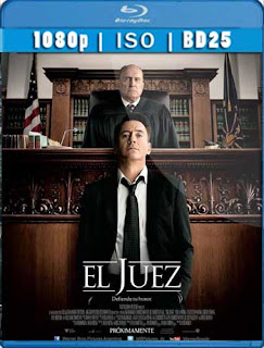 The Judge (El juez) (2014) [BD25] [1080p] Latino [GoogleDrive] SilvestreHD