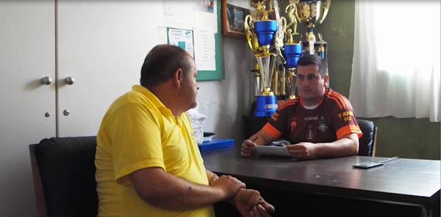 Secretário de Esportes de Borrazópolis faz um balanço da sua Pasta