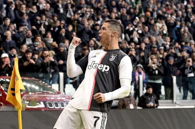 Kabar Cristiano Ronaldo Menyulap Hotelnya Jadi Rumah Sakit Corona Ternyata Hoaks