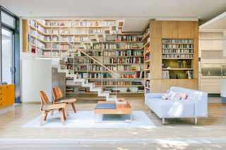 Easy Ways to Build a Minimalist Home Library