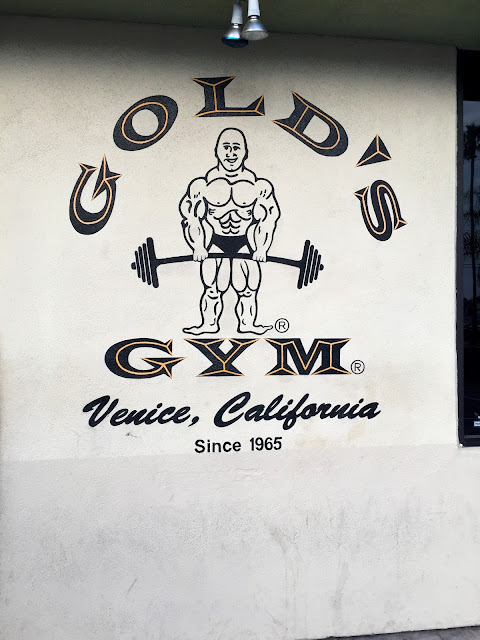 Gold's Gym - Venice