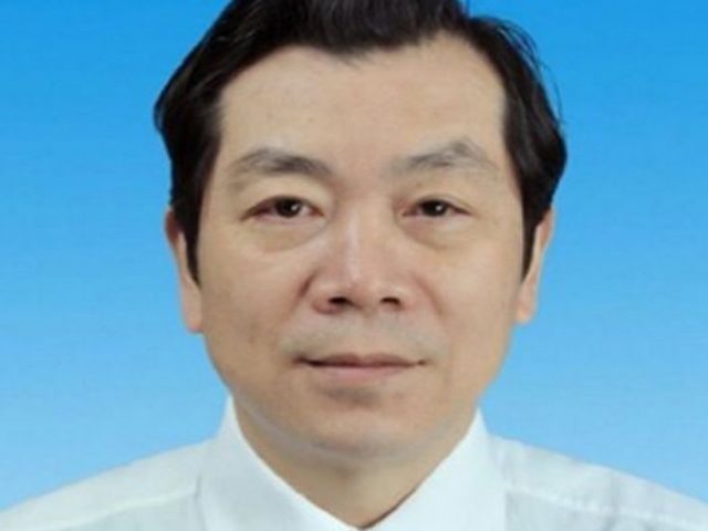 Tangani Penyebaran Virus Korona di Tiongkok, Dokter Ini Meninggal Dunia
