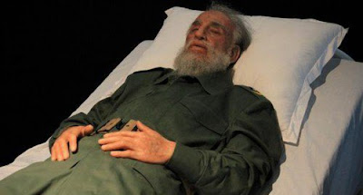 Fidel's Rein Ends! Possible Rebirth for Cuba's Nation.