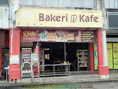Dlaila Cafe & Bakery