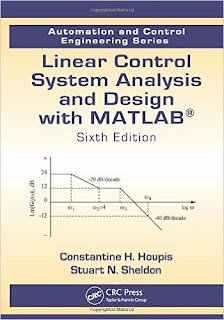 Linear Control System Analysis and Design with Matlab download pdf free