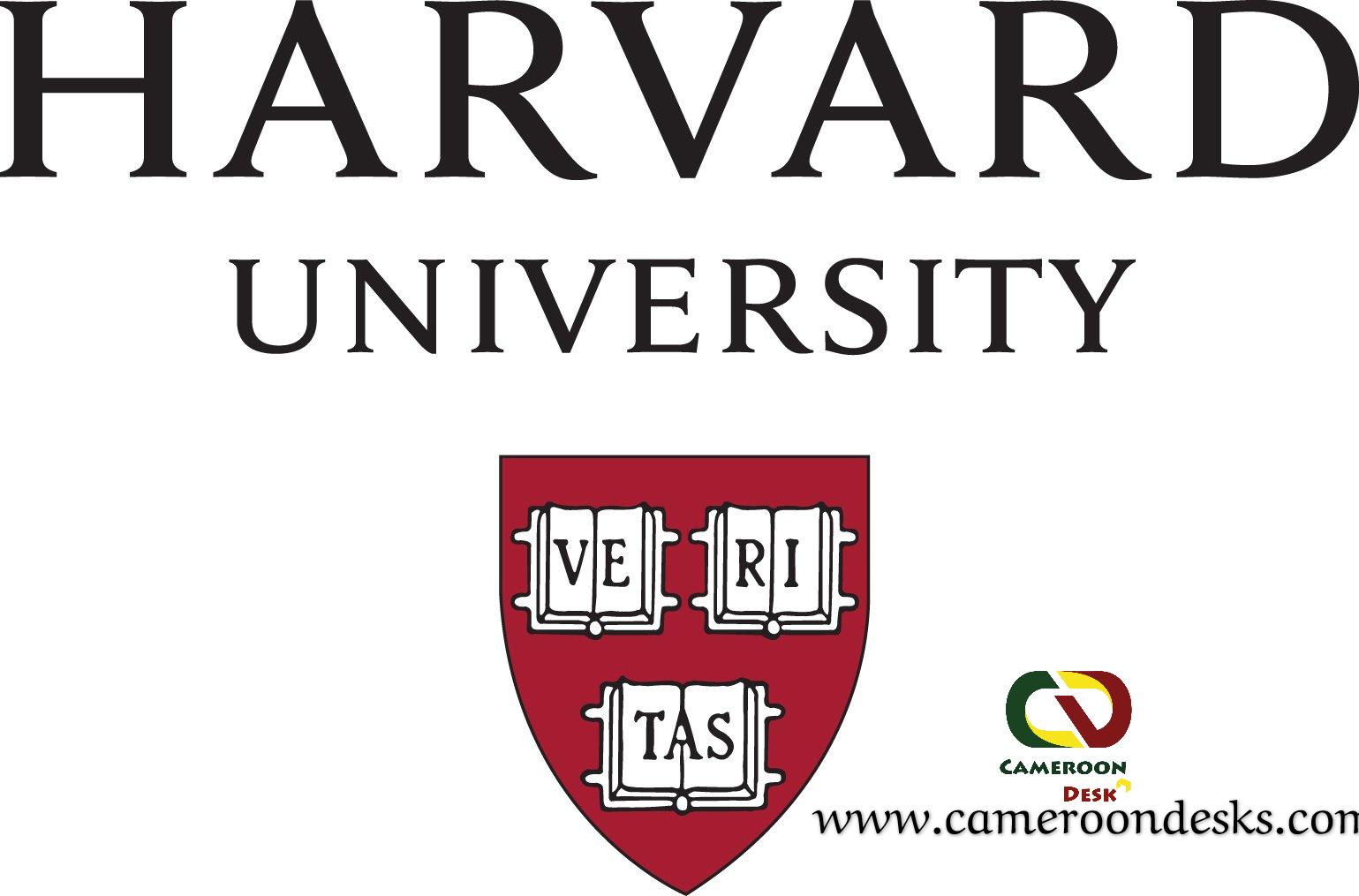Programme de bourses de l'Académie de l'Université Harvard 2021/2022