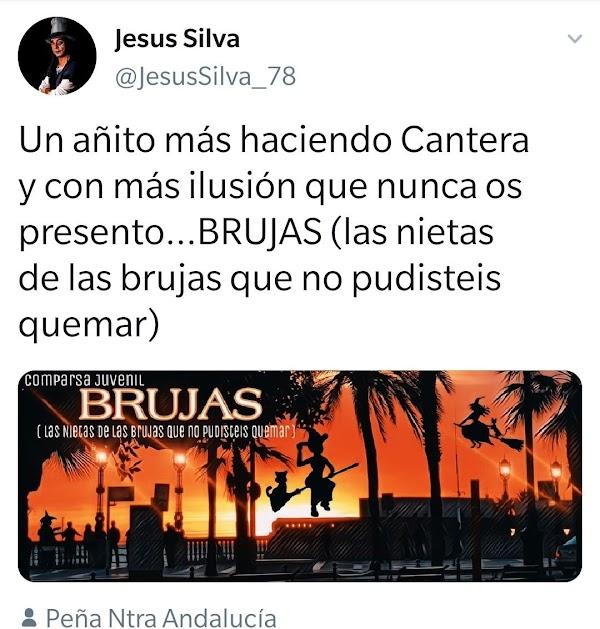 La Peña Nuestra Andalucía será en 2020 Brujas