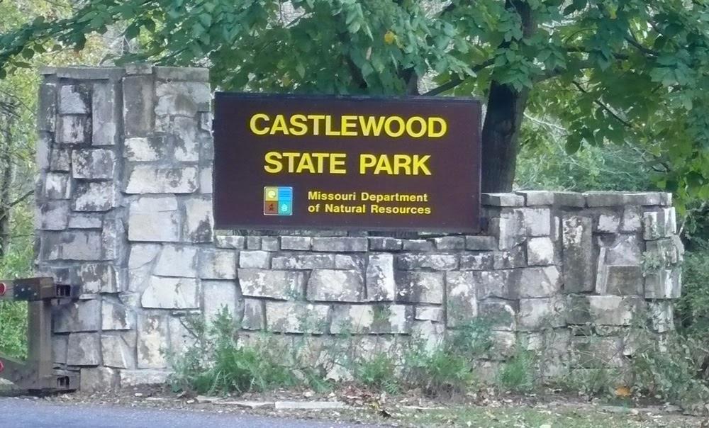 Play St Louis Castlewood State Park Ballwin