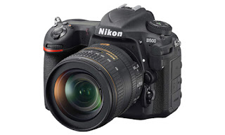 Harga dan Spesifikasi Kamera DSLR Nikon D500 Lengkap