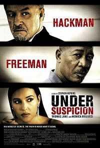 Download Under Suspicion 2000 Dual Audio Movie 300mb MKV