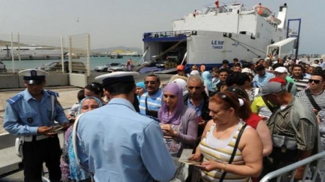 تقرير رسمي: تحويلات مغاربة العالم تتراجع في 5 أشهر