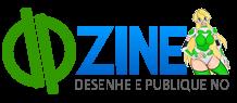 DPZINE Logo 1299