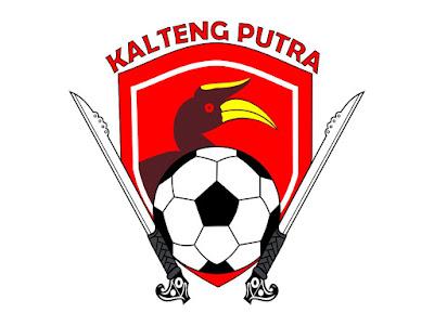 Logo Kalteng Putra FC Format CDR dan PNG