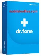 DR.Fone Unlock Tool