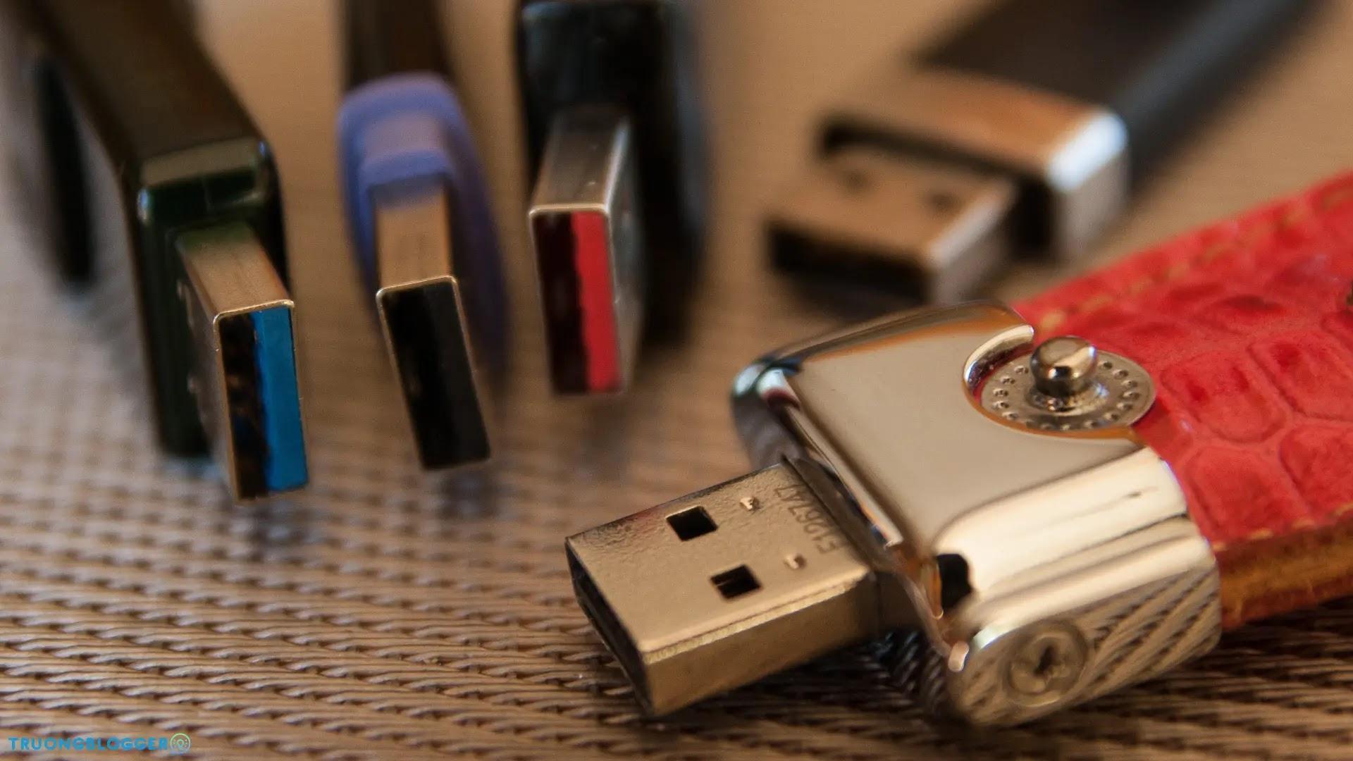 Hướng dẫn Format USB BOOT phân vùng ẩn bằng công cụ BootICE