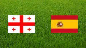 موعد مباراة اسبانيا وجورجيا اليوم والقنوات الناقلة 05-09-2021 تصفيات كأس العالم 2022: أوروبا