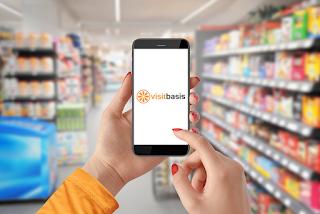 mobile merchandising app